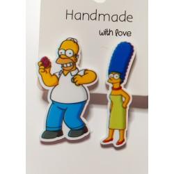 Pendientes Simpson