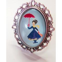 Anillo Mary Poppins