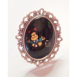 Anillo Mafalda