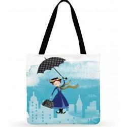 Bolso Mary Poppins