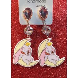Pendientes Dumbo