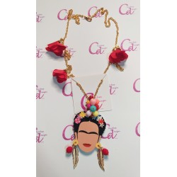 Collar Frida