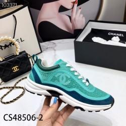 Zapatillas Chanel